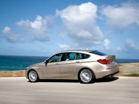 Ver foto 3 de BMW Serie 5 Gran Turismo 2009