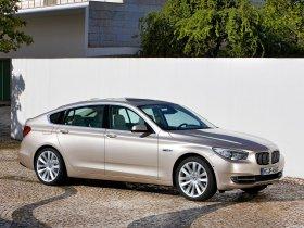 Fotos de BMW Serie 5 Gran Turismo 2009