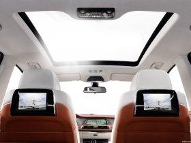 Ver foto 19 de BMW Serie 5 Gran Turismo Concept 2009