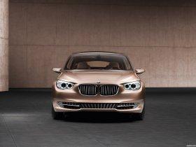 Ver foto 10 de BMW Serie 5 Gran Turismo Concept 2009