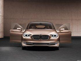 Ver foto 9 de BMW Serie 5 Gran Turismo Concept 2009