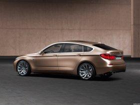 Ver foto 7 de BMW Serie 5 Gran Turismo Concept 2009