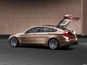 Ver foto 5 de BMW Serie 5 Gran Turismo Concept 2009