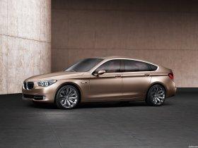 Ver foto 2 de BMW Serie 5 Gran Turismo Concept 2009