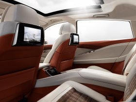 Ver foto 18 de BMW Serie 5 Gran Turismo Concept 2009