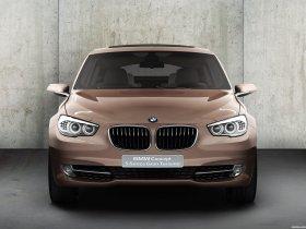 Ver foto 16 de BMW Serie 5 Gran Turismo Concept 2009