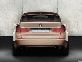 Ver foto 11 de BMW Serie 5 Gran Turismo Concept 2009