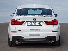 Ver foto 6 de BMW Serie 5 Gran Turismo Edrive Prototype 2014
