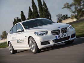 Ver foto 4 de BMW Serie 5 Gran Turismo Edrive Prototype 2014