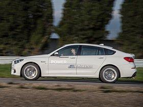 Ver foto 13 de BMW Serie 5 Gran Turismo Edrive Prototype 2014