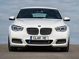 Ver foto 8 de BMW Serie 5 Gran Turismo Edrive Prototype 2014