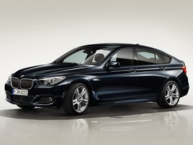 Fotos de BMW Serie 5 Gran Turismo Pack M Sport 2011
