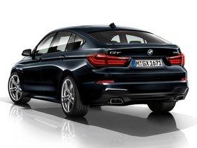 Ver foto 2 de BMW Serie 5 Gran Turismo M Sport Package 2013