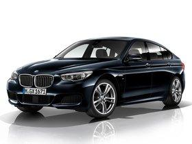 Ver foto 1 de BMW Serie 5 Gran Turismo M Sport Package 2013
