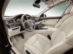 Ver foto 3 de BMW Serie 5 Gran Turismo Modern Line 2013