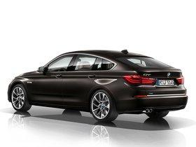 Ver foto 2 de BMW Serie 5 Gran Turismo Modern Line 2013