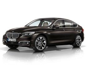 Ver foto 1 de BMW Serie 5 Gran Turismo Modern Line 2013