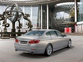 Ver foto 30 de BMW Li LWB 2010