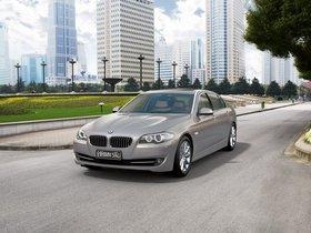 Ver foto 29 de BMW Li LWB 2010