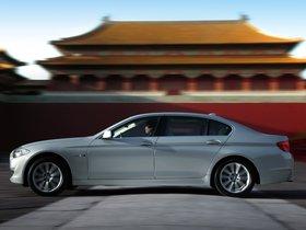 Ver foto 25 de BMW Li LWB 2010