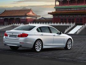 Ver foto 24 de BMW Li LWB 2010