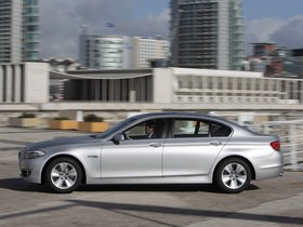 Ver foto 23 de BMW Li LWB 2010