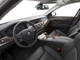 Ver foto 38 de BMW Li LWB 2010