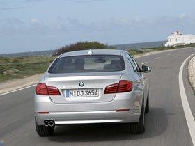 Ver foto 20 de BMW Li LWB 2010