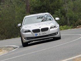 Ver foto 19 de BMW Li LWB 2010