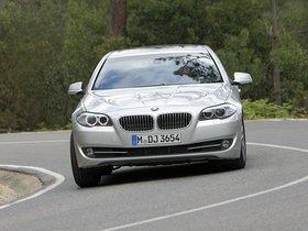 Ver foto 18 de BMW Li LWB 2010