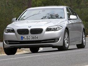 Ver foto 17 de BMW Li LWB 2010