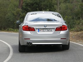Ver foto 16 de BMW Li LWB 2010