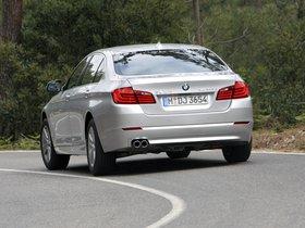 Ver foto 14 de BMW Li LWB 2010