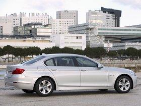 Ver foto 13 de BMW Li LWB 2010