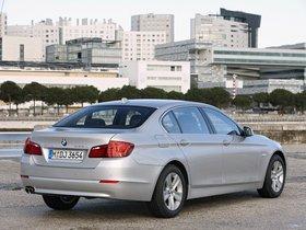Ver foto 12 de BMW Li LWB 2010