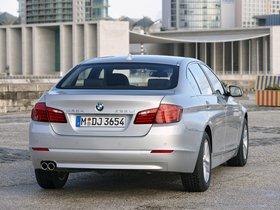 Ver foto 11 de BMW Li LWB 2010