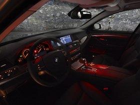 Ver foto 37 de BMW Li LWB 2010
