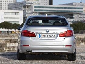 Ver foto 10 de BMW Li LWB 2010