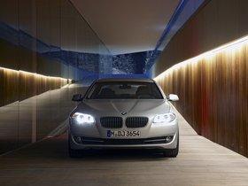 Ver foto 9 de BMW Li LWB 2010