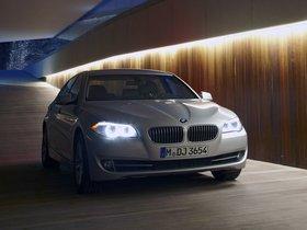 Ver foto 8 de BMW Li LWB 2010