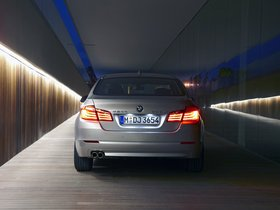 Ver foto 7 de BMW Li LWB 2010