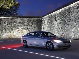 Ver foto 6 de BMW Li LWB 2010