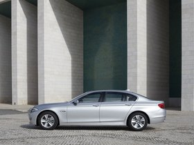 Ver foto 5 de BMW Li LWB 2010