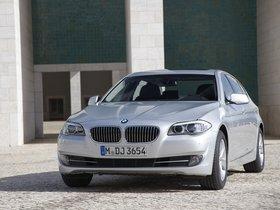 Ver foto 4 de BMW Li LWB 2010