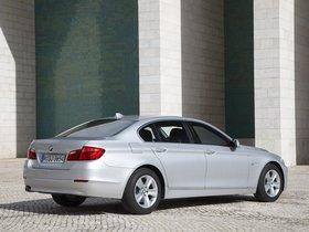 Ver foto 3 de BMW Li LWB 2010