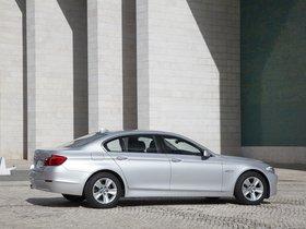 Ver foto 2 de BMW Li LWB 2010