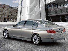Ver foto 33 de BMW Li LWB 2010