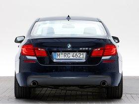 Ver foto 2 de BMW 5-Series M Sport Package 2010