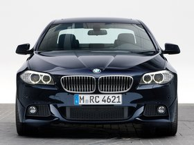 Fotos de BMW 5-Series M Sport Package 2010