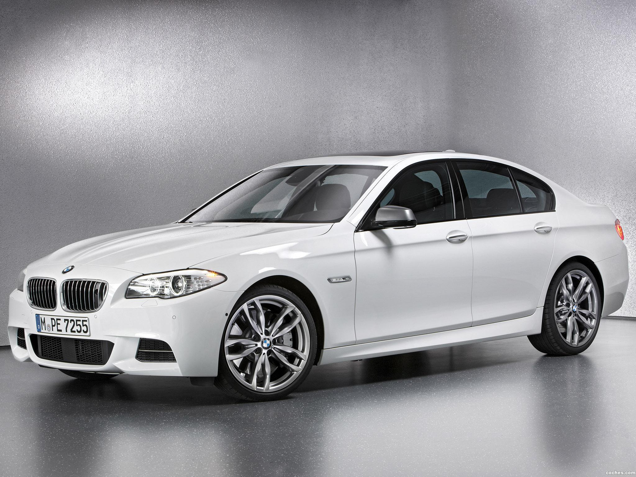 fotos de bmw serie 5 m550d xdrive 2012. Black Bedroom Furniture Sets. Home Design Ideas